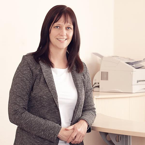 Eileen Ottersbach