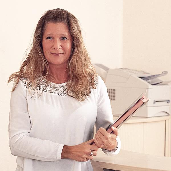 Petra Reuter