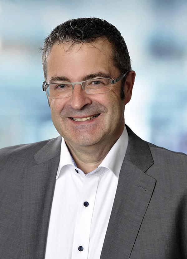 Markus Böhmer